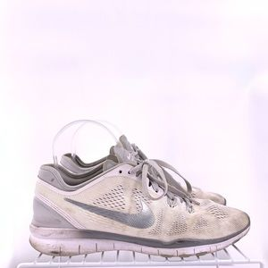 best sneakers f4f6e b7a8a Women Nike Free 5.0 Running Shoes Price on Poshmark